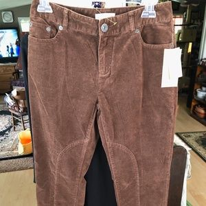 NWT Coldwater creek riding pants~4